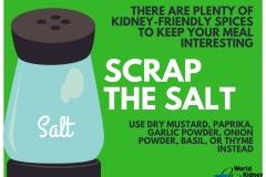 scrap salt- 25-05-18