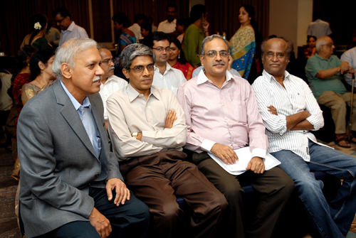 Launch of Cystinosis Chapter of India -2012