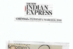 new indian exp