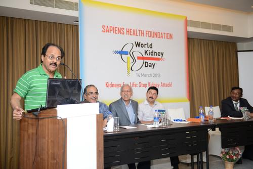 World Kidney Day 2013